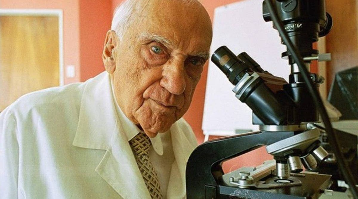 les précieuses leçons d'un génie en médecine