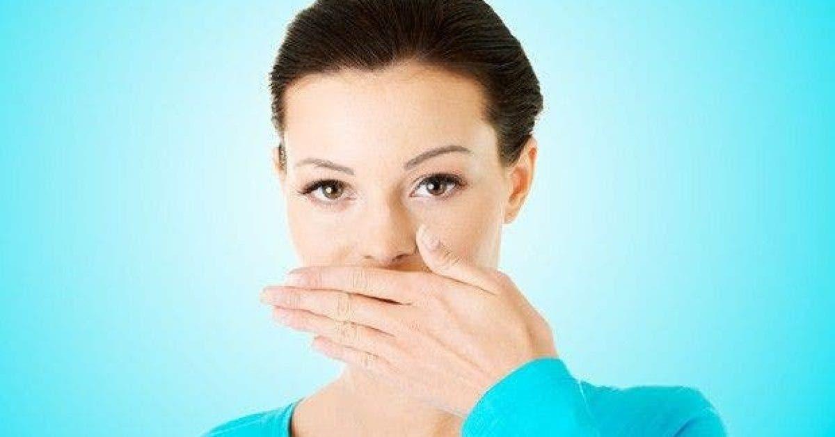 les principales causes de la mauvaise haleine et comment y remedier simplement 1