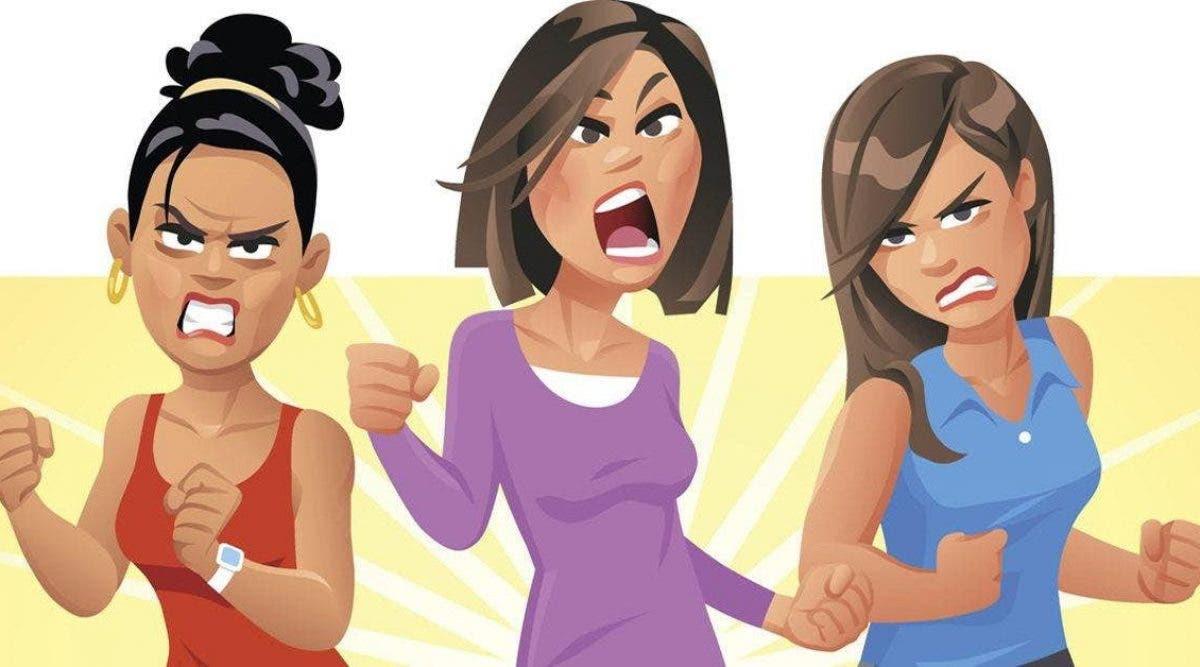 Certaines personnes se mettent en colère de manière excessive et peuvent devenir très violentes voire dangereuses. Voici les quatre signes du zodiaque qui sont les plus agressifs de tous !