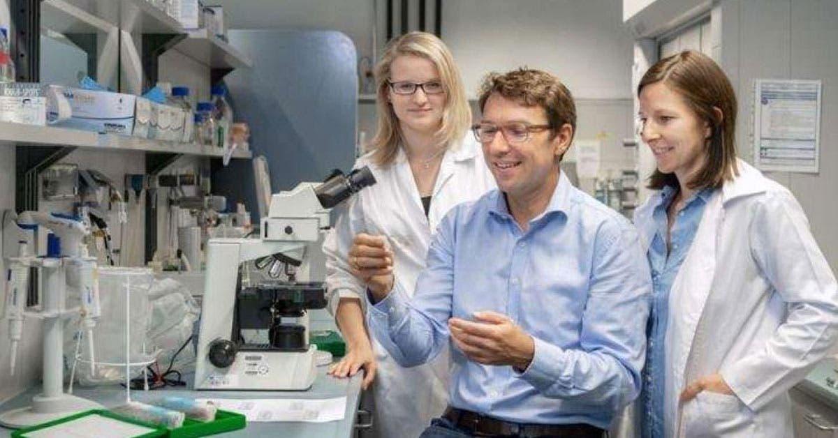 les scientifiques viennent de decouvrir la veritable cause du cancer du colon 1