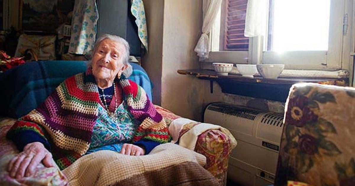 les secrets de longevite etonnants de cette femme nee au 19eme siecle12