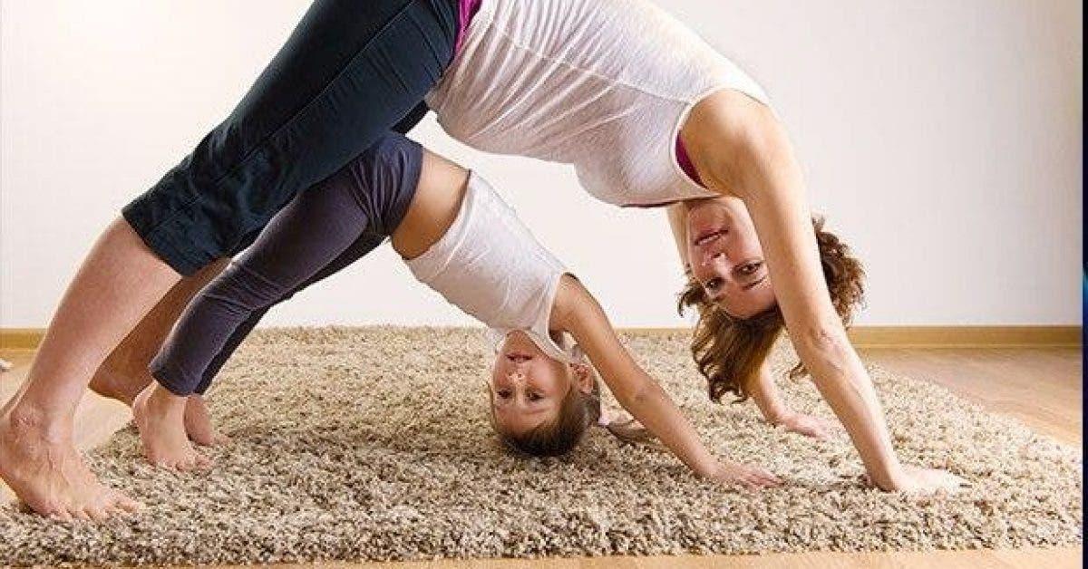 les vertus etonnantes du yoga pour enfant 1