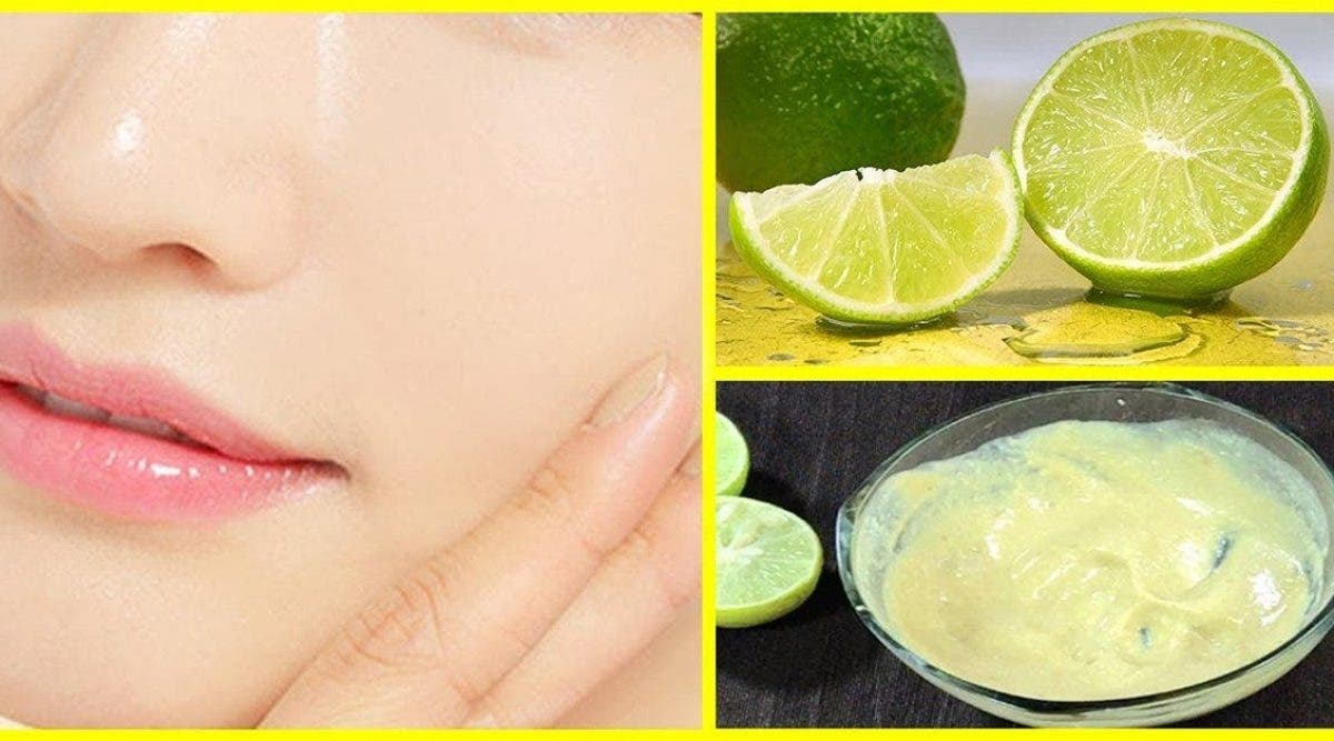 Un élixir magique au citron pour éclaircir la peau, rapidement et sans produits chimiques