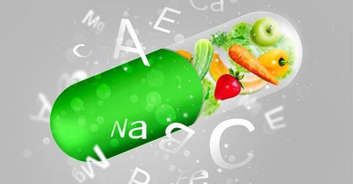 les vitamines et mineraux dont nous avons le plus besoin2