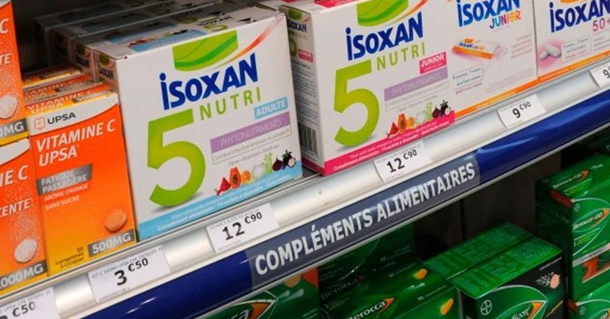 les vitamines mineraux dont nous avons plus besoin 1