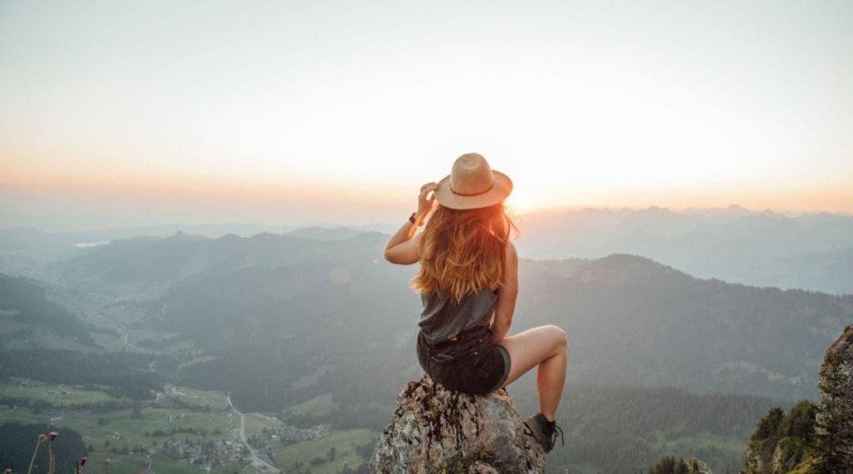 Les voyages nous rendent bien plus heureux