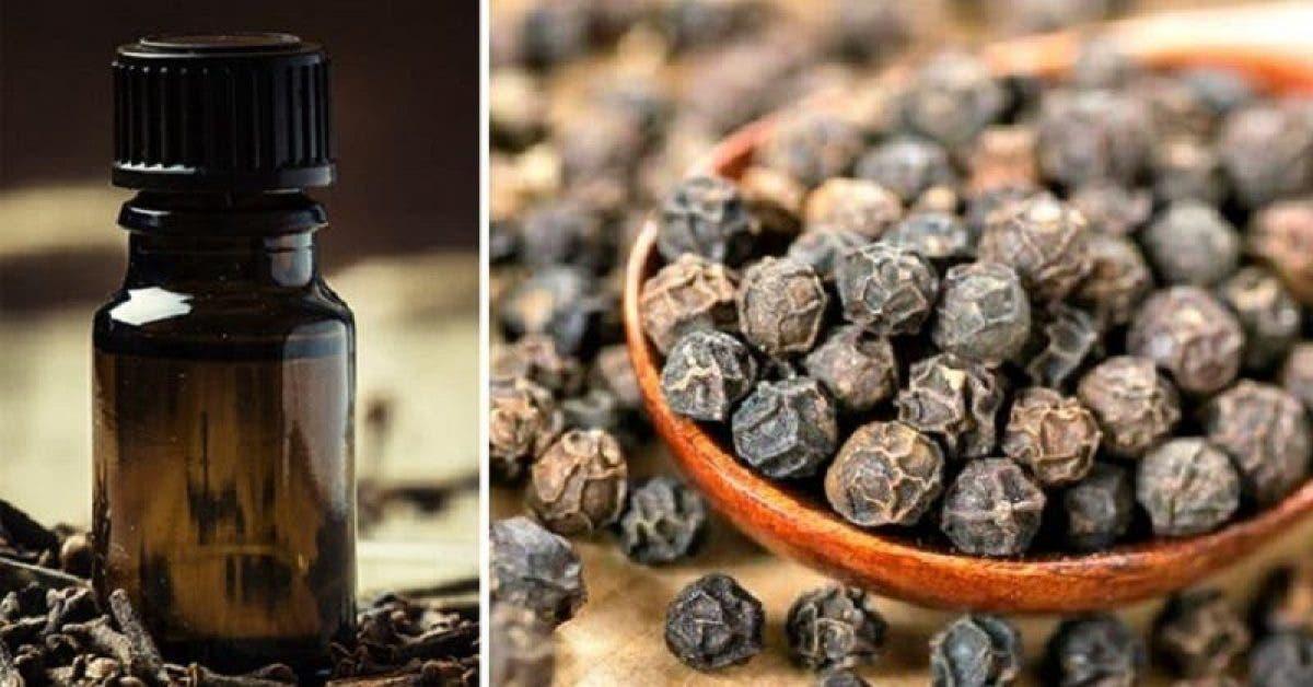 L'huile qui élimine l'acide urique du sang