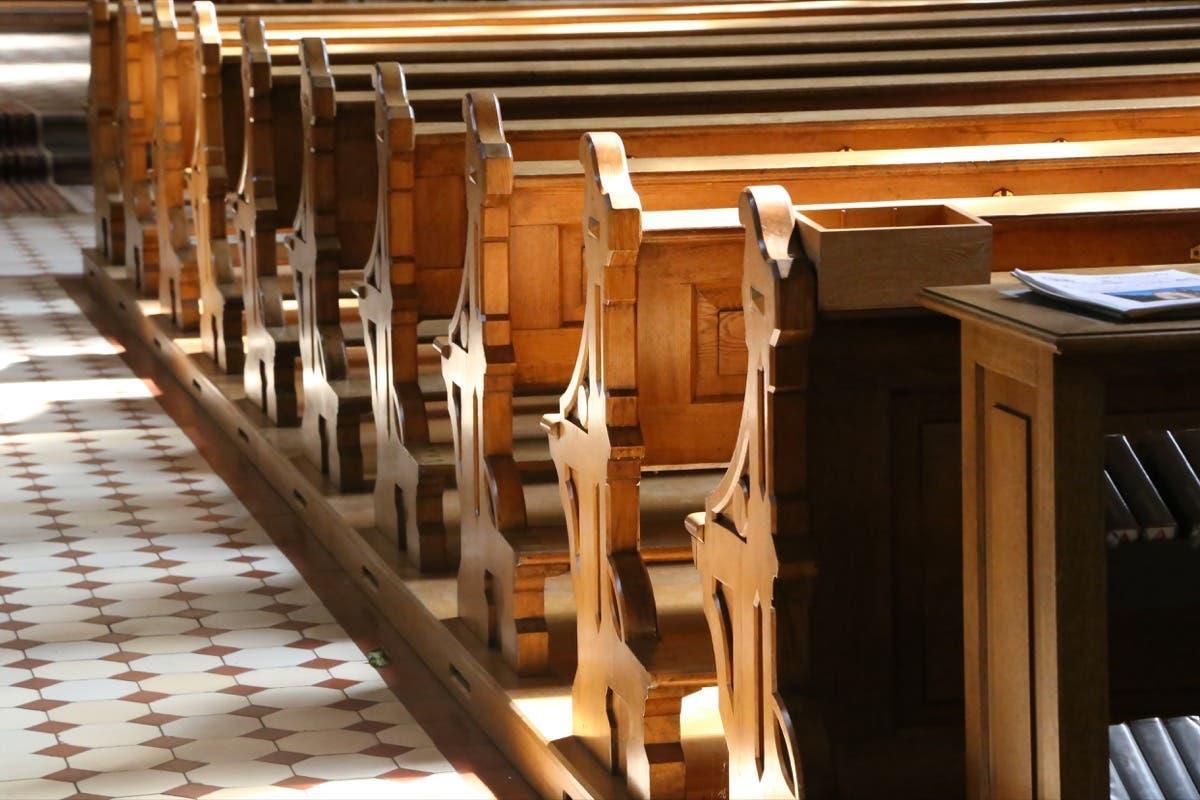 lieu de culte