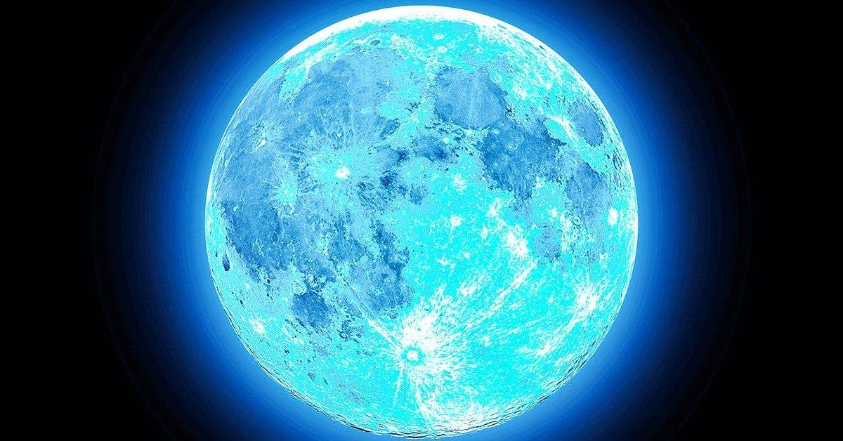 Voici l'impact que la super lune de février aura sur chaque signe du zodiaque