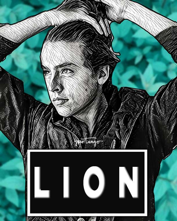 lion111