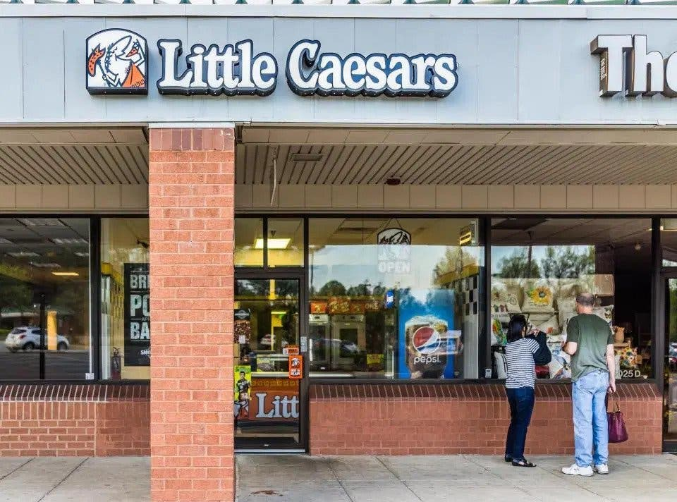 local little caesars