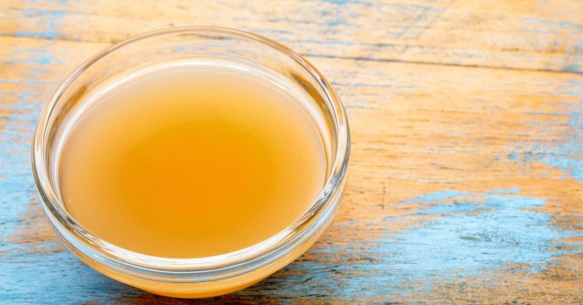 Voici comment fabriquer une lotion tonique efficace pour purifier la peau ?