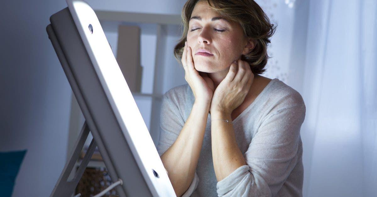 Utiliser la luminothérapie au bureau ou chez soi pour améliorer son bien-être