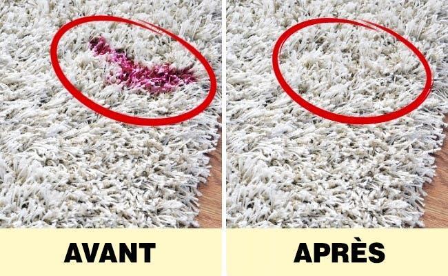 astuces pour nettoyer la maison et gagner du temps