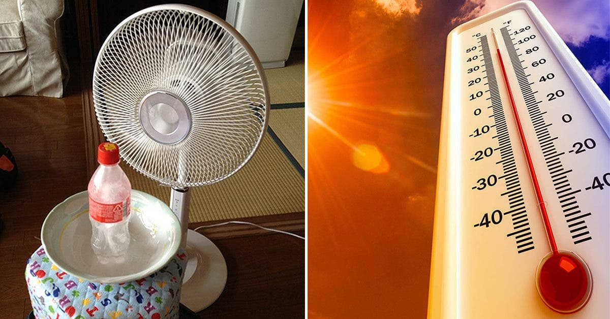 8 astuces pour une maison fraîche sans climatiseur