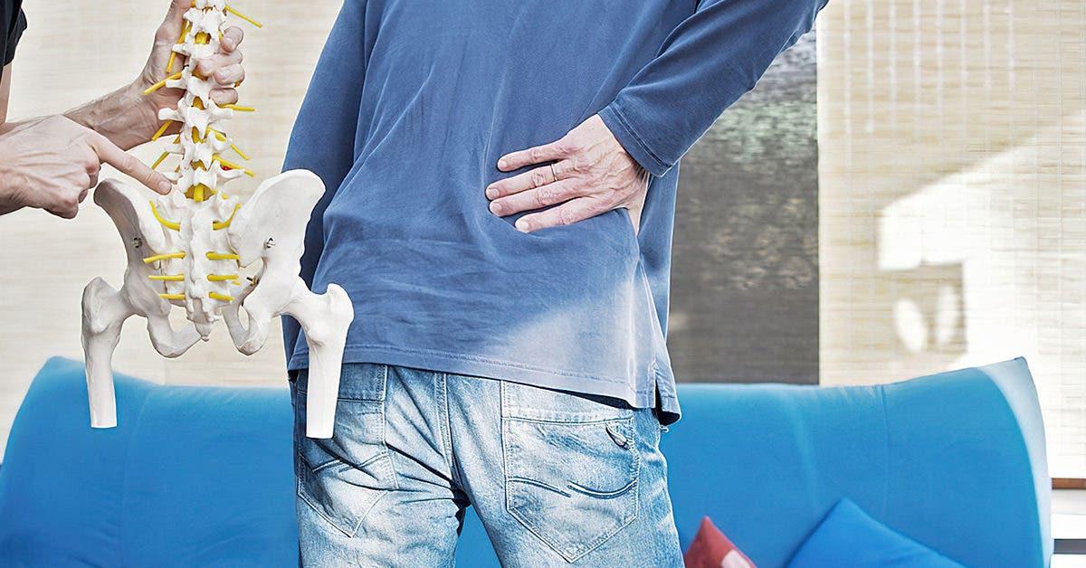Mal à la hanche, aux genoux : comment continuer à bouger ?