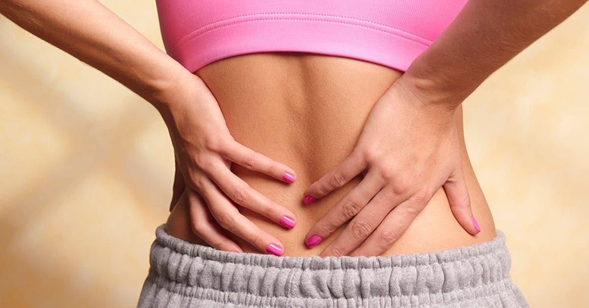 Mal de dos : les astuces pour soulager la douleur