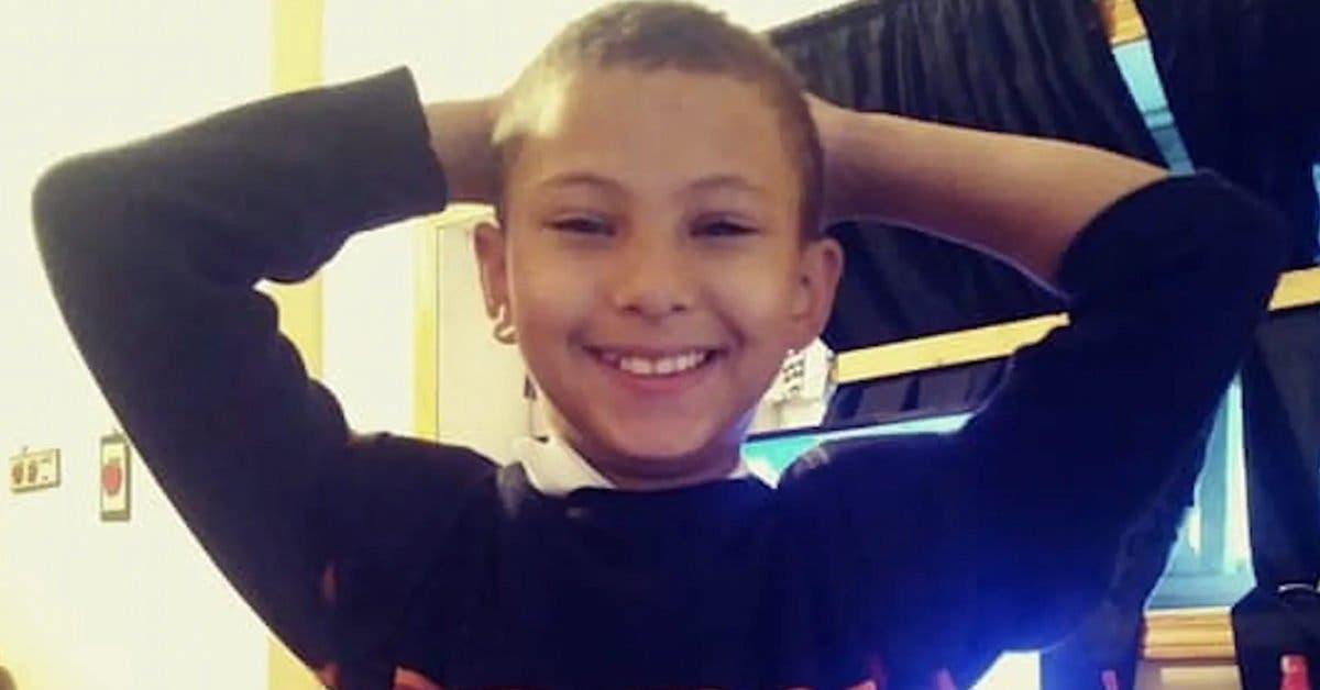 Une maman exprime « un dernier au revoir » pour son fils de 13 ans qui a été abattu alors qu'il faisait du vélo à proximité de chez lui