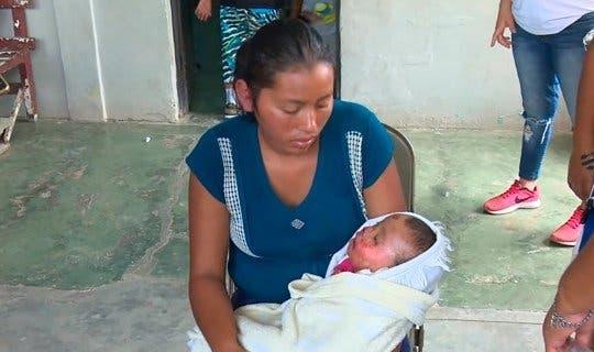 maman nouveau né hospital