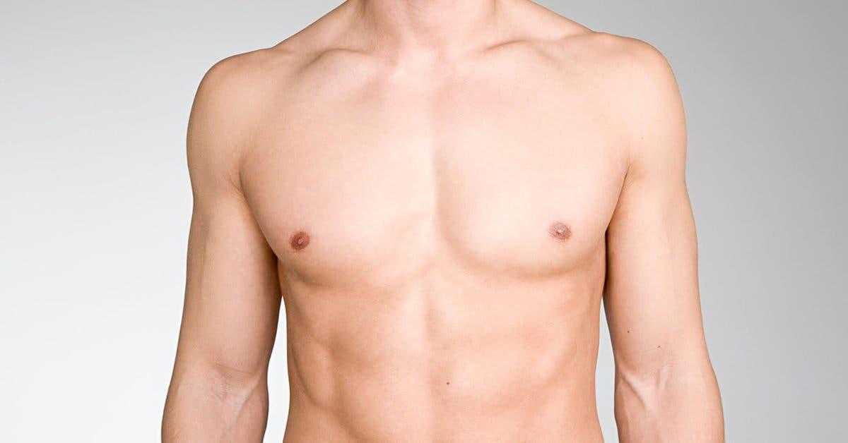 À quoi servent les mamelons masculins ?