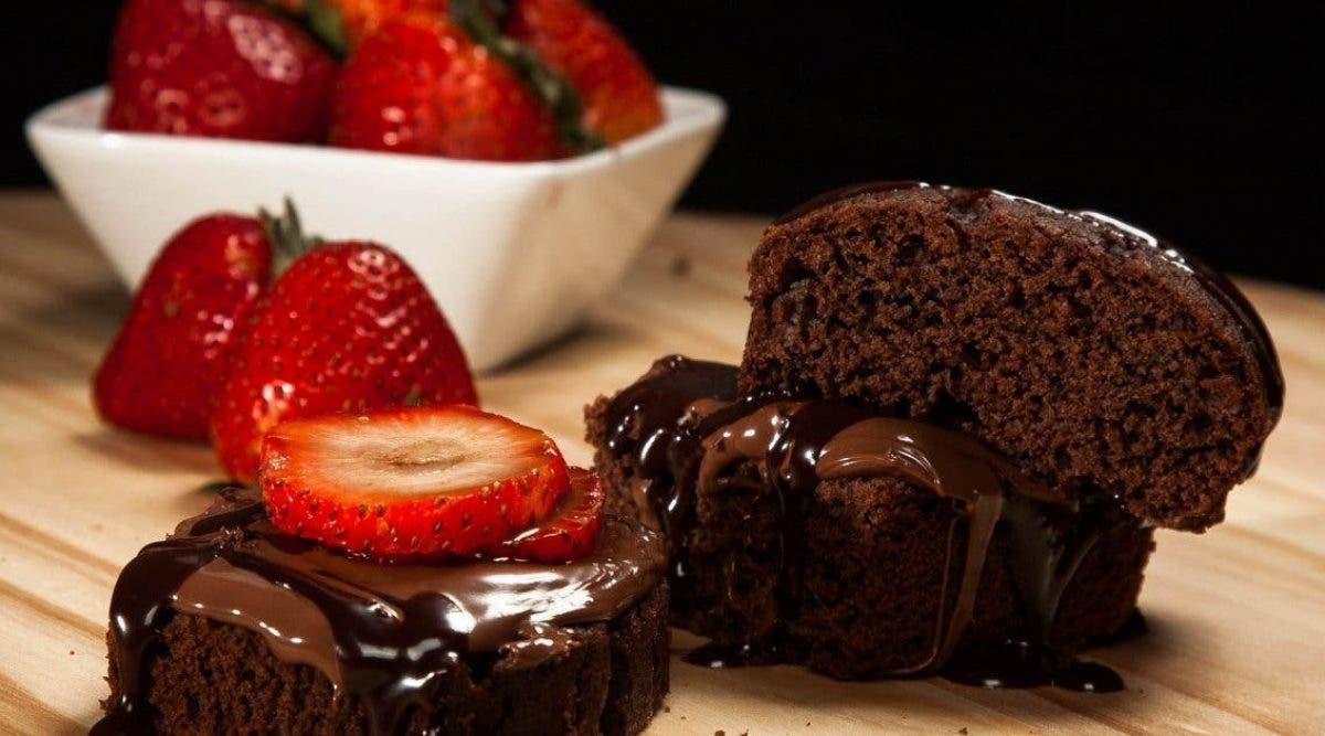 manger du gateau au chocolat pour le petit déjeuner est bon pour la santé d'après des études