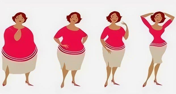 Perdre du poids t