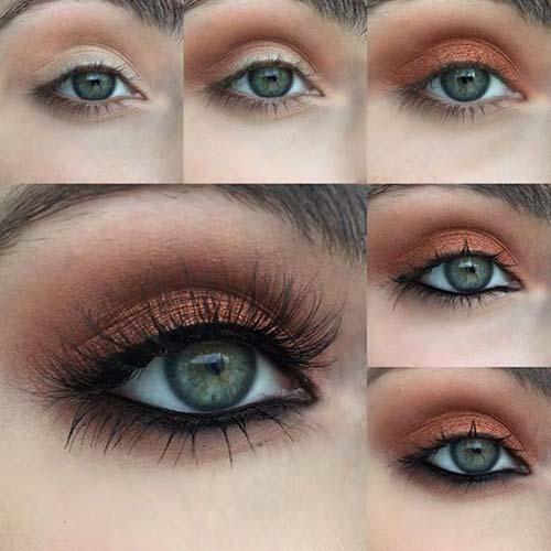 maquillagecuivre