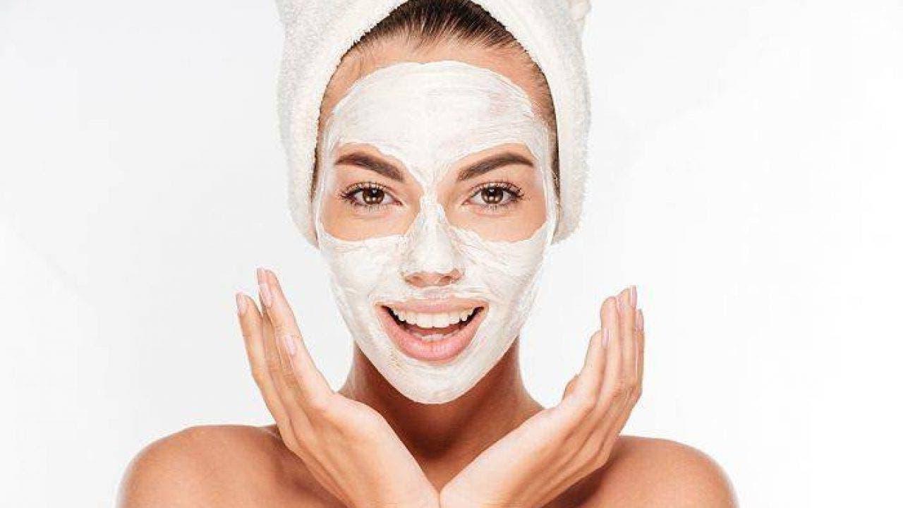 masque bicarbonate