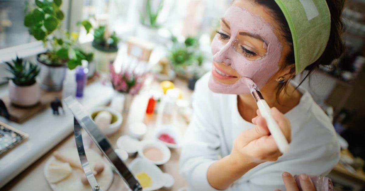 Beauté naturelle : choisir un masque en fonction de son type de peau