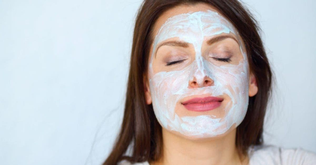 Recette : Masque éclat et tonicité pour préparer sa peau au soleil
