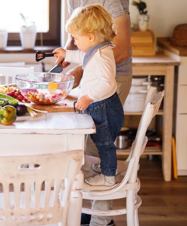 mauvaises habitudes des enfants que les parents ne réalisent pas
