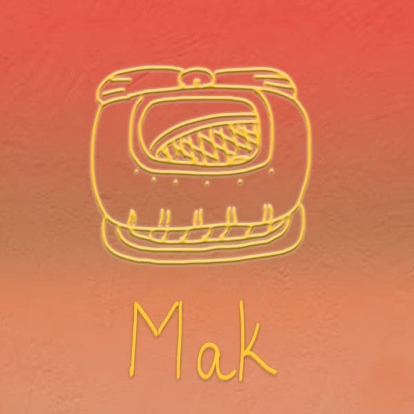 signe astrologique Maya