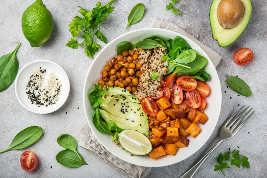 media proteines vegan mythe un