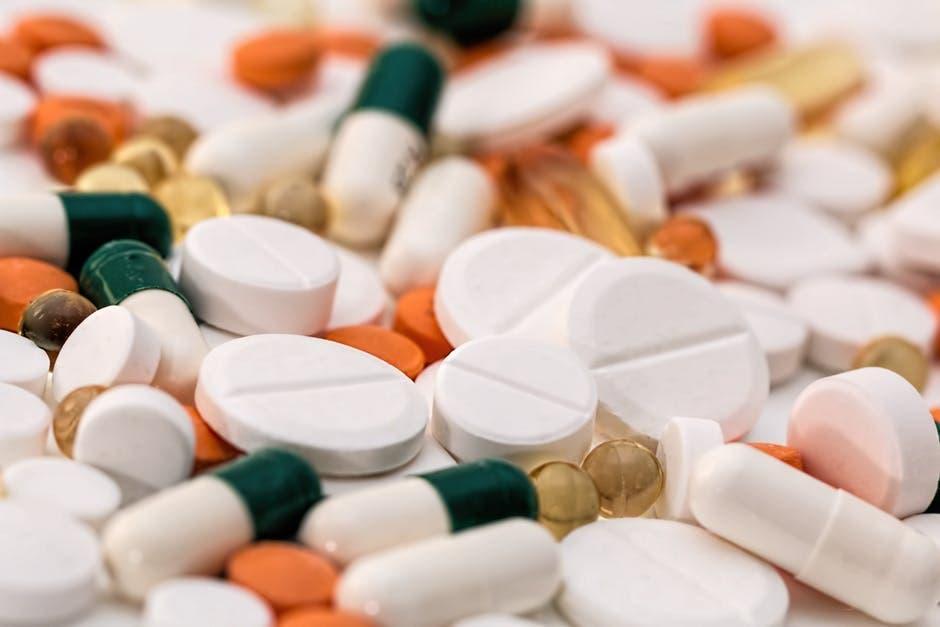 médicaments qui peuvent causer la perte de mémoire