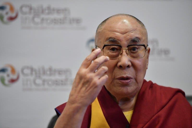 meilleurs conseils du Dalaï-lama