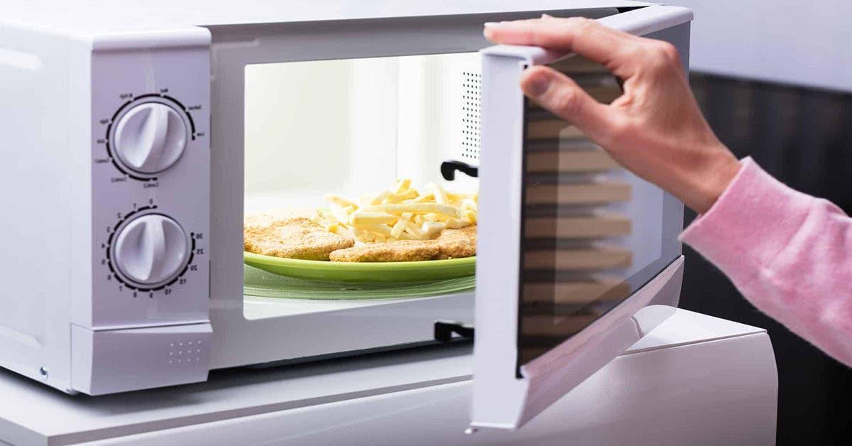 Le Micro-ondes présente-t-il un risque pour notre santé ?