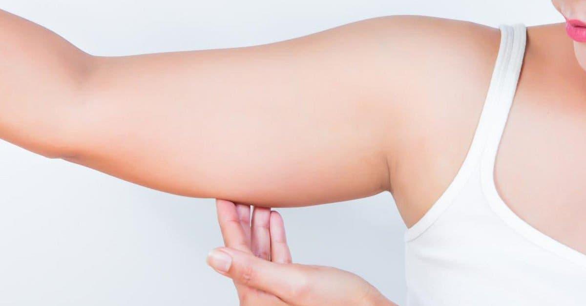 Voici 10 exercices ciblés pour affiner les bras et éliminer les graisses