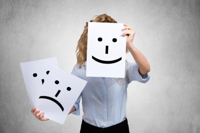 modifications de l'humeur