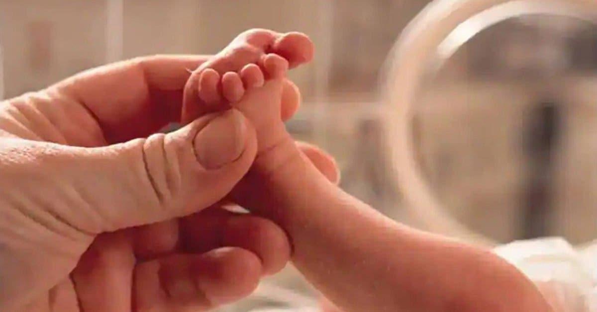 Cette femme donne naissance à 10 bébés alors que les médecins n'en n'avaient vu que 6 à l'échographie