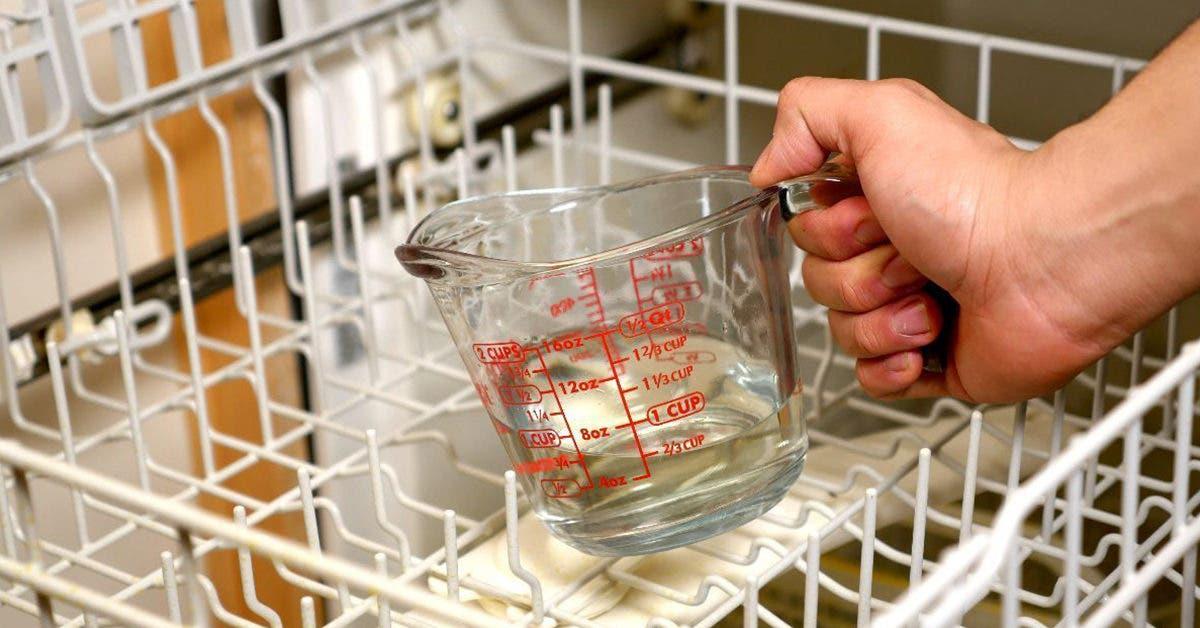 6 astuces pour nettoyer en profondeur votre lave-vaisselle