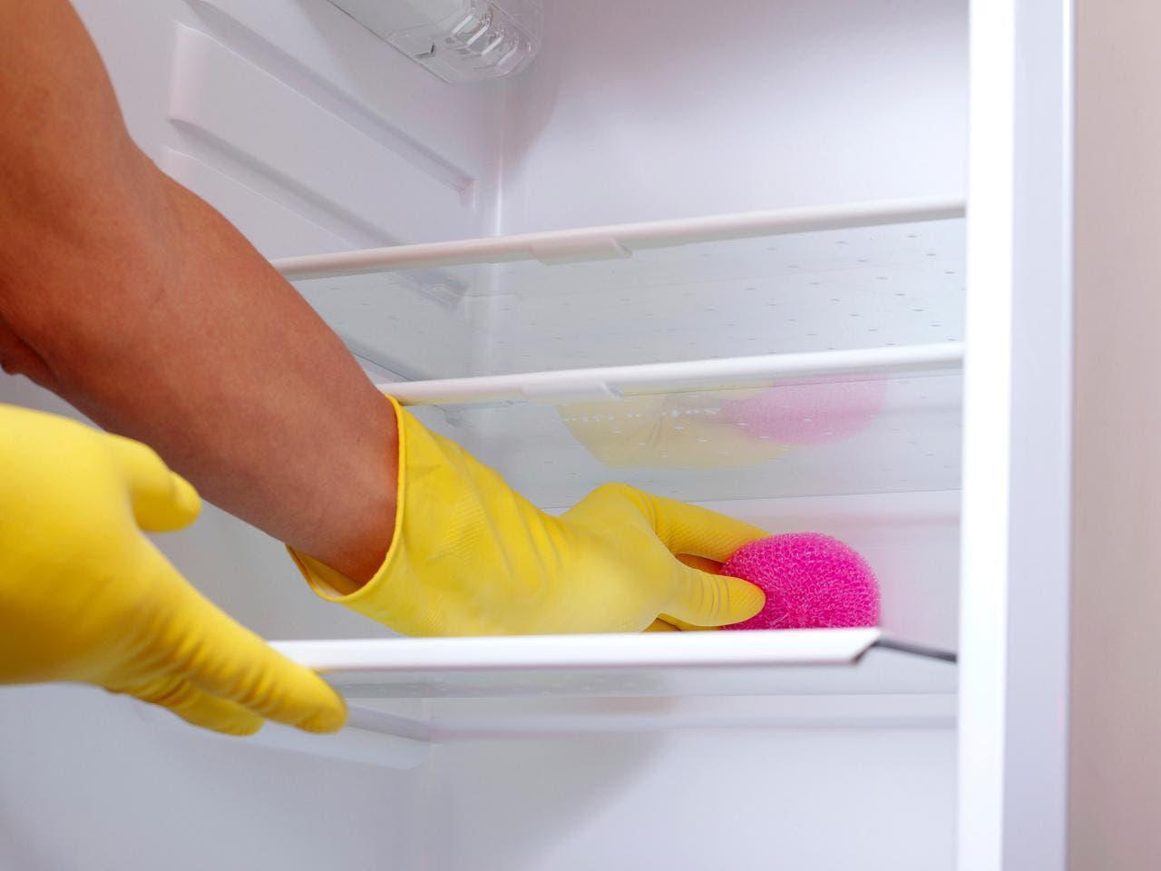 nettoyage refrigerateur1