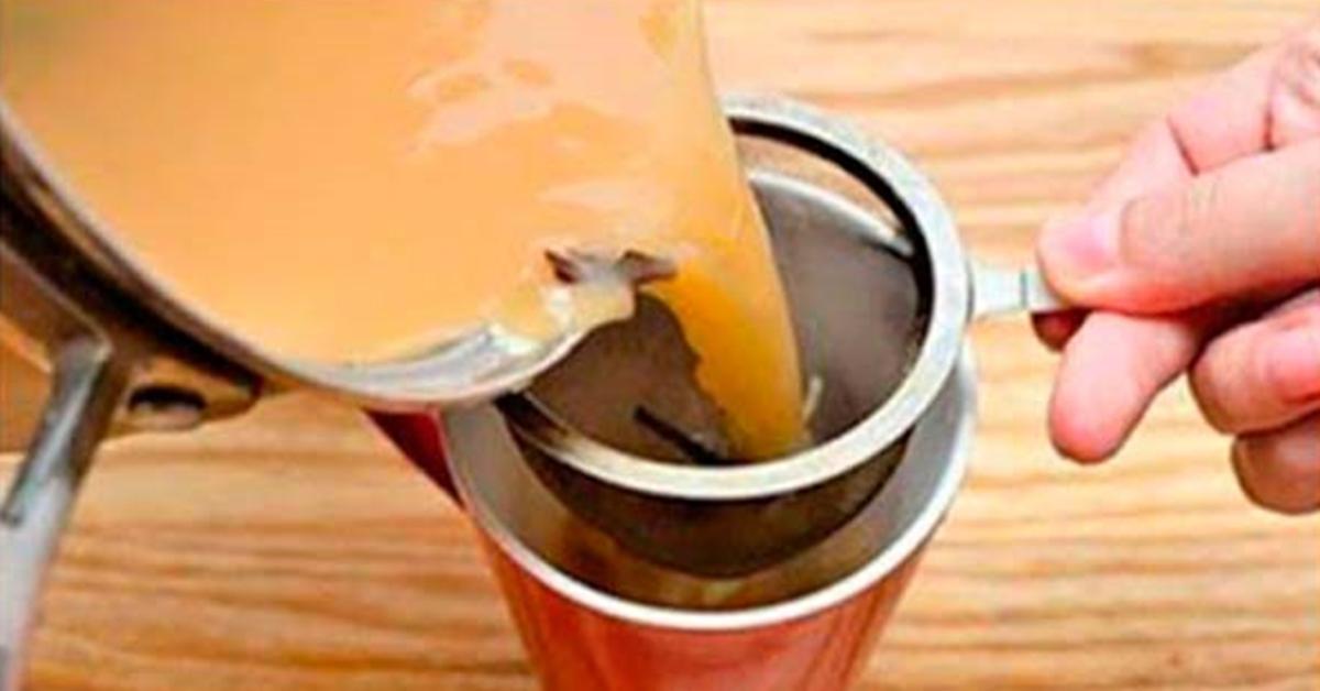 Recette du thé au gingembre pour dissoudre les calculs rénaux