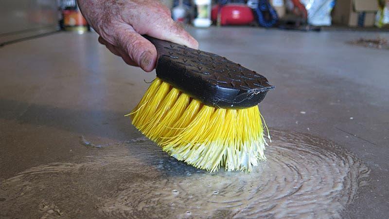 Pastro dyshemenë