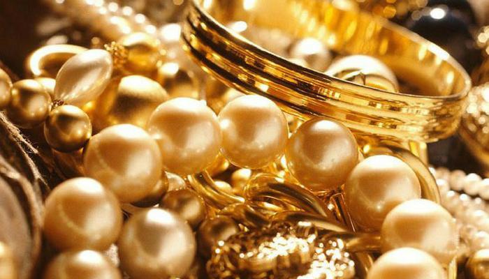 nettoyer vos bijoux