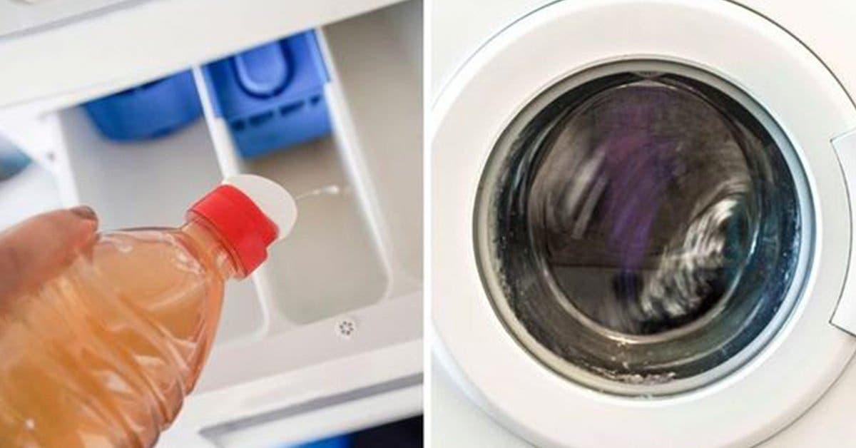 Nettoyer le linge avec du vinaigre : 8 utilisations et avantages