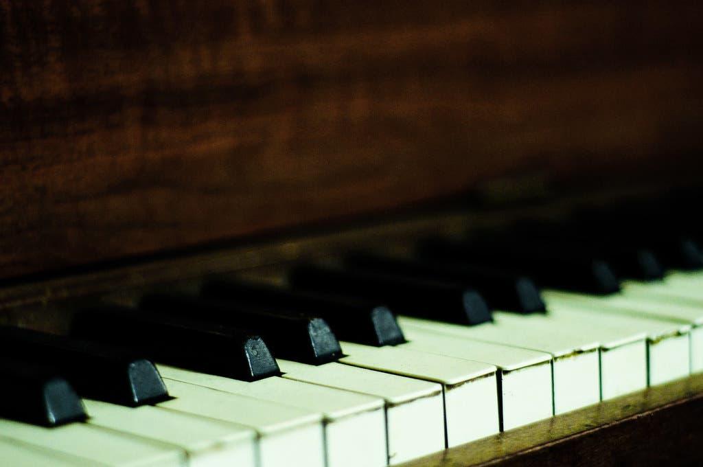 nettoyez piano