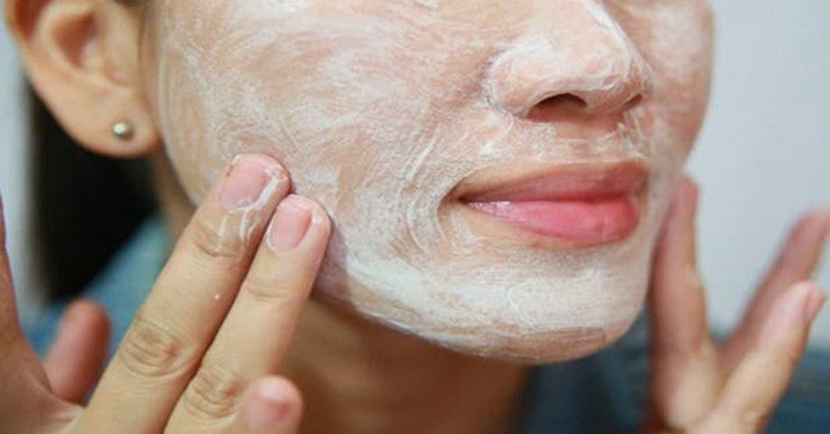 nettoyez votre visage en profondeur et debarrassez vous des cernes facilement grace a ce seul ingredient 1