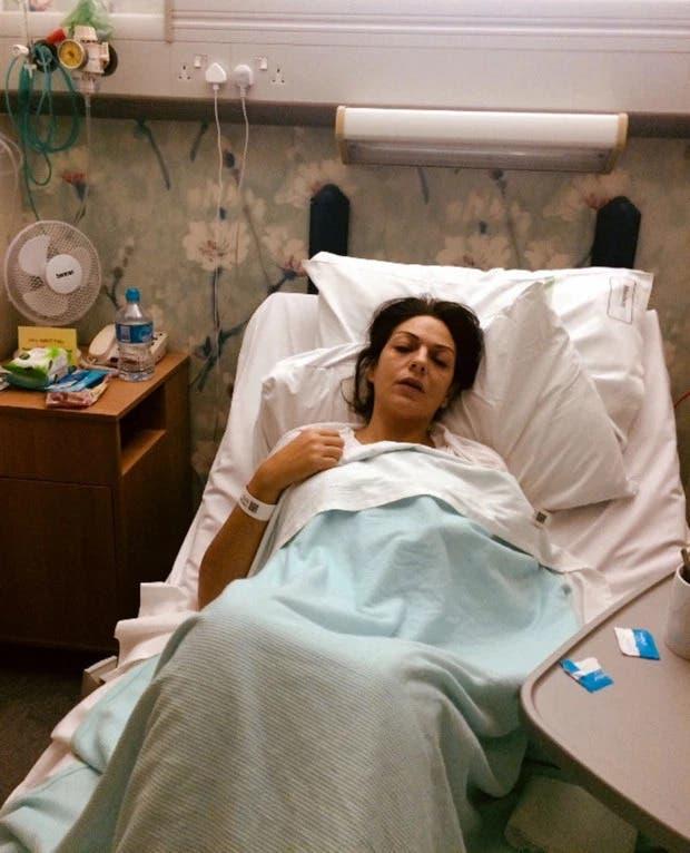 nicole a lhospital