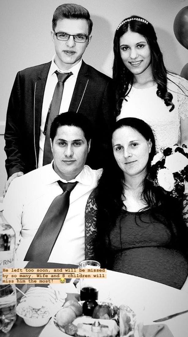 nicu famille