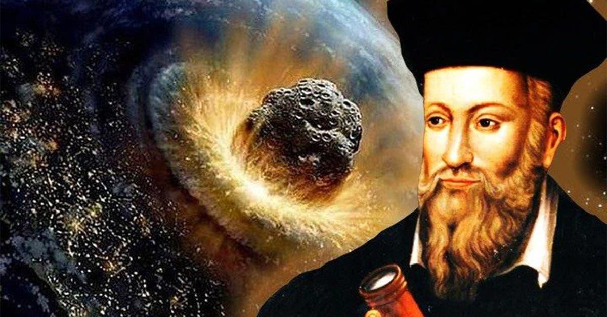 nostradamus a fait 3 propheties inquietantes pour lannee 2019 que nous pourrions bientot voir se realiser 1